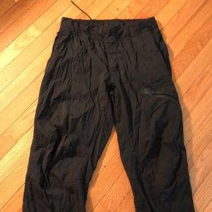 lululemon athletica Pants - Men's Lululemon Seawall Track Pant